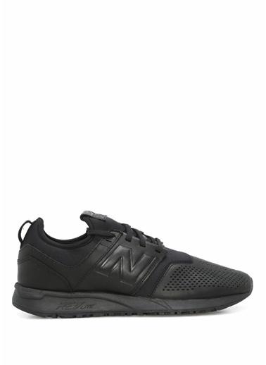 New Balance Lifestyle Ayakkabı Siyah